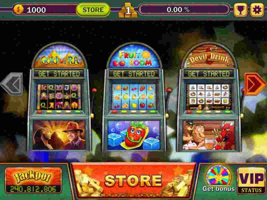 Hit the jackpot 2 online game